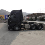 380HPエンジンを搭載するHOWO A7のSinotruckのトラクターのトラック