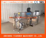 Machine van de Flessenspoeler van de goede Kwaliteit Professionele/Wasmachine tsxp-6000
