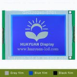 Grafik 320*240 LCD-Bildschirmanzeige-Baugruppe mit blauer Hintergrundbeleuchtung