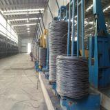 """Paquet 250kg de baril du fil de soudure d'Aws A5.18 Er70s-6 0.045 """" (1.2mm)"""