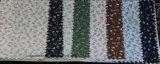 Le coton de vente chaud a estampé la relation étroite florale de tissu