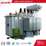 trasformatore di potere a bagno d'olio a tre fasi del codice categoria di 11kv 33kv