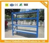 Stahllager-mittlere Aufgaben-Metallspeicher-Zahnstange für Verkauf