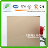 Ácido desobstruído vidro de vidro/geado gravado/Sandblasted o vidro/vidro geado colorido/vidro gravado ácido matizado do vidro/geada/Sandblasting de vidro