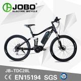 LiFePO4 батарея - приведенный в действие E-Bike горы с мотором Bafang электрическим средним (JB-TDC28L)