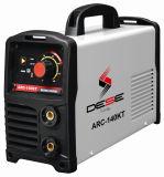 Smaw Stick (IGBT) Máquina de soldagem inversora (série ARC-140/160)