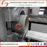 ligne automatique d'extrusion de pipe de PVC de boudineuse à vis de 16-630mm double