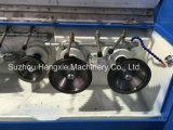 Heißer verkaufender automatischer kupferner feiner Draht 24dwt, der Maschine mit Ausglühen-Maschine herstellt