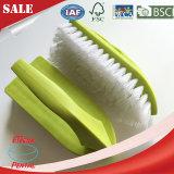 Escova de limpeza de pano do agregado familiar em China