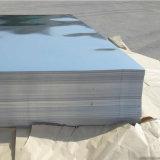 Chapa de aço inoxidável frente e verso 2205 (UNS S32205)