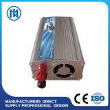 태양 300W 와트 12V 220V에 의하여 변경되는 사인 파동 힘 변환장치