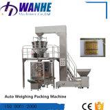 Grano automático de la alta capacidad de Sjiii Kw500 que pesa la empaquetadora