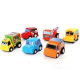 Brinquedo do carro de competência da alta qualidade mini como o presente dos miúdos