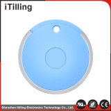 Kundenspezifischer Farbe Bluetooth mini persönlicher Handverfolger GPS