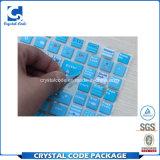 Soem-Drucken-haltbarer selbstklebender Tastatur-Aufkleber