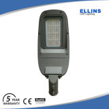Nueva luz de calle de la lámpara de calle de IP66 80With100With120With150With180W LED LED 140lm/W