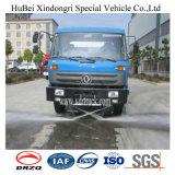 Camion di autocisterna dello spruzzatore dell'acqua di Dongfeng 10cbm