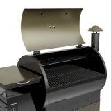 미국 최신 판매 BBQ 석쇠 (SHJ-700C)