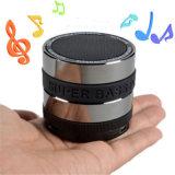 Mini beweglicher Superbaß-Bluetooth drahtloser Lautsprecher für Smartphone Tablette MP3-PC