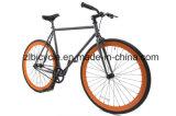 Bicicleta da engrenagem de Fixie