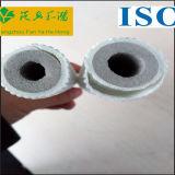Material de goma del tubo de la preservación del tubo/del calor de la espuma del aislante de calor