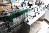 Automatische Pasten-Etikettiermaschine/Aufkleber-Maschine für Wein-Flasche