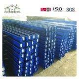 Camera chiara della costruzione prefabbricata della costruzione della struttura d'acciaio
