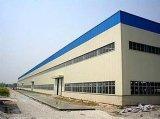 Structure en acier pour Warehouse