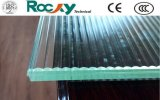 6.38mm/8.38mm/10.38m m Clear/Color Furniture Laminated Glass con el CE Certificate