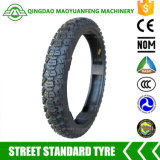90/90-21 neumáticos de la motocicleta del país cruzado de la marca de fábrica de China para la venta