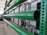 Tubo de fuego de UL/FM ASTM A135 Sch10/40