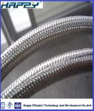 Teflon S. S Tubo flexible de frenos trenzado