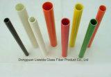 Resistenza della corrosione e maniglia durevole degli strumenti di Fiberglass/FRP, FRP Palo