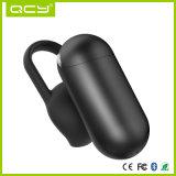 Q12ハンズフリーの耳のイヤホーン、Micが付いているBluetoothの受話口のイヤホーン