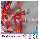 高圧ホースのために補強される品質および安い鋼線
