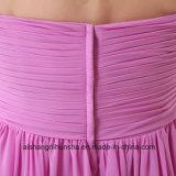 [بريدسميد] يرتدي نساء حبيب [ا] - خطّ [شفّون] ثياب