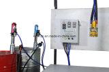 Machine de plastique d'unité centrale d'Instapak