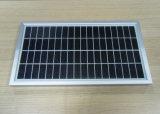 panneau solaire 5W pour le système 12V