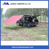 Camper Trailer Camping Gear New Canvas Roof Side Awning for Knows them