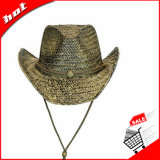 Chapéu de vaqueiro oco Pulverizador-Pintado do chapéu de palha