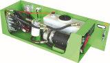 12.0m élévateur électrique à ciseaux auto-propulsé