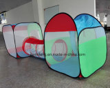 Ensemble de tunnels pour enfants Ball Pit Play Tent Indoor and Outdoor