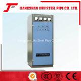 よい炭素鋼の溶接の管機械
