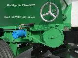 Equipamento agrícola Fertilizer Spreader Factory Fabricante Hengshing machinery