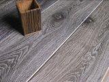 Natural engrasado Roble Engineered del entarimado de madera / pisos de madera dura