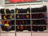 고품질 (400-8)를 가진 고무 타이어 그리고 관