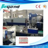 Full Automatic PE Film Bottle/Cans Shrinking Packing Machine