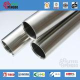 Conduttura saldata del tubo dell'acciaio inossidabile 201