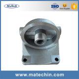 O automóvel de alumínio de alta pressão personalizado morre produtos fazendo à máquina do CNC da carcaça