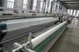 Fibre longue à filaments en polyester à géotextile tissé à l'ancienne